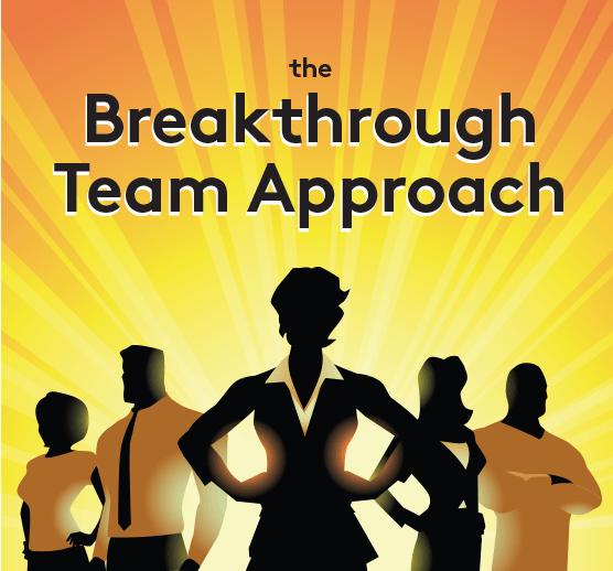 breakthrough-team-approach